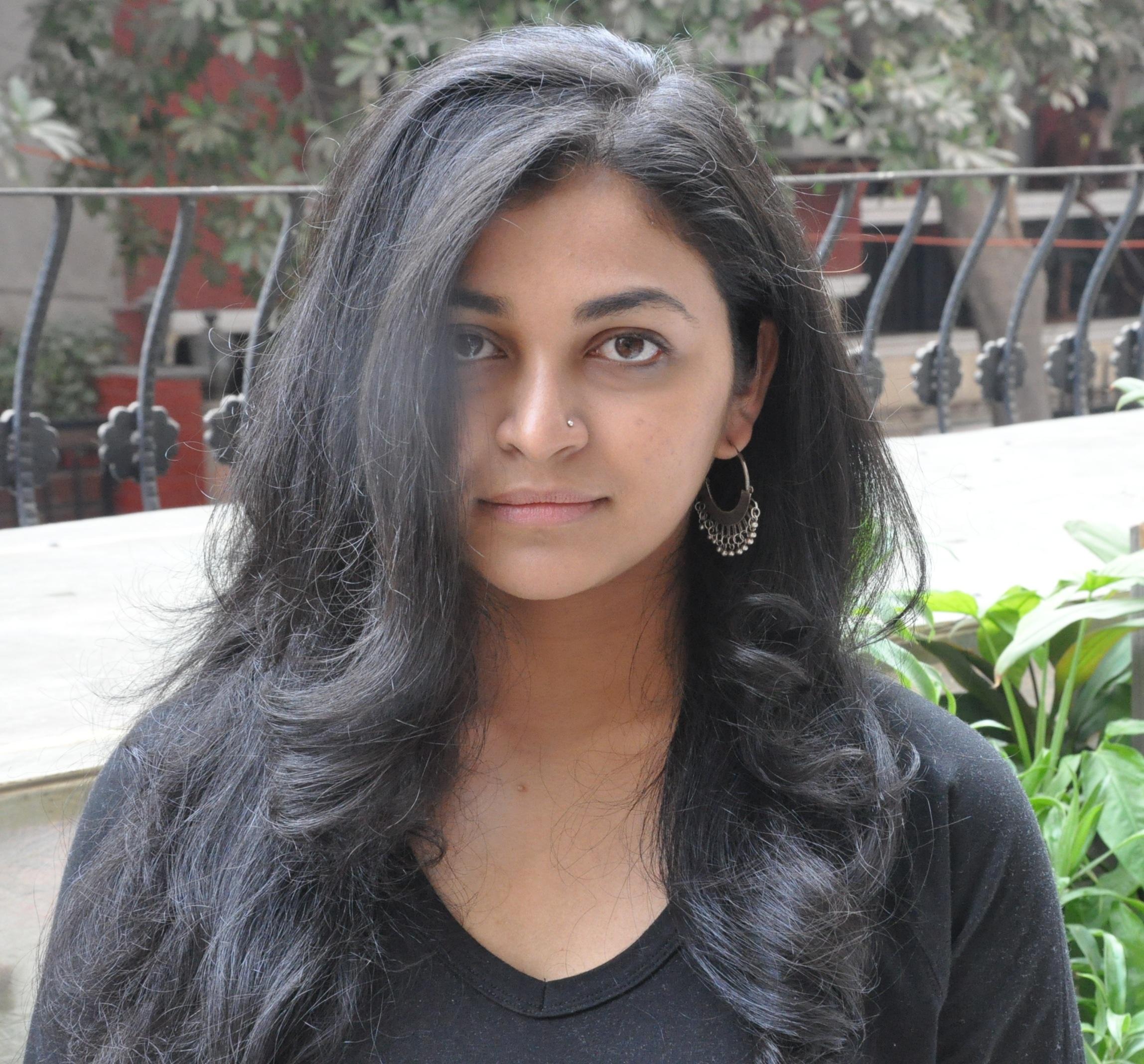 Sanchari-Das-Mollick-Editor